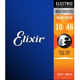 ELIXIR ELECTRIC LIGHT...
