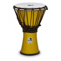 Toca Djembe Freestyle...