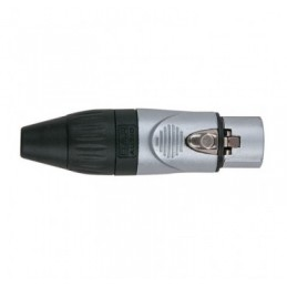 DAP XLR 3P. X-Type Female...