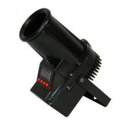 FLASH LED PIN SPOT 12W RGBW...