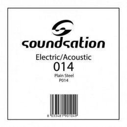 Soundsation...