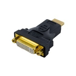 Adapter HDMI  DVI