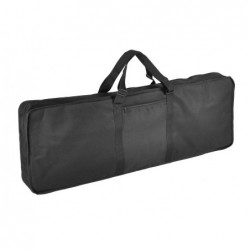 Keyboard bag, padded nylon,...
