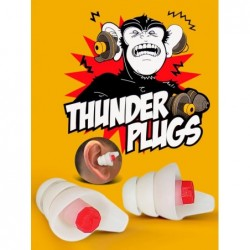 ThunderPlugs Safe Ears