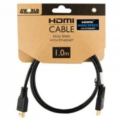 HDMI - HDMI cable High...