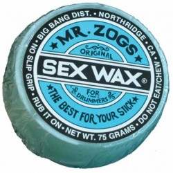 SEX WAX  Drumstick Wax