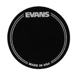 Evans EQ Black Nylon Single...