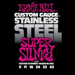 Ernie Ball 2248 Super...