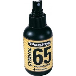 Dunlop Cymbal 65 Cleaner 6434
