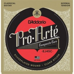 D'addario EJ45C Normal...