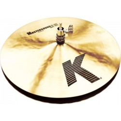 "Zildjian 14"" K Mastersound..."