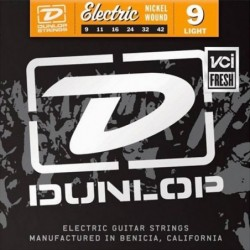Dunlop DEN0942 EL-NKL LIGHT...