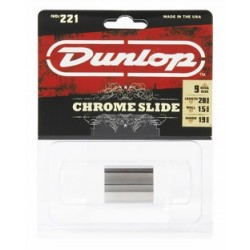 Dunlop 221 SI CHROME SLIDE...