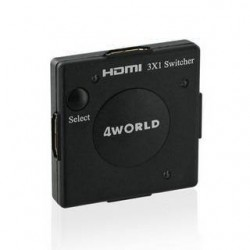 4World Mini Amplifier...
