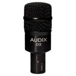 Audix D2 Dynamic...