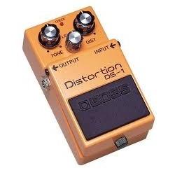 Boss DS-1 Distorsion Pedal