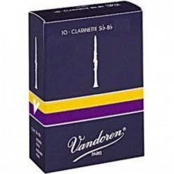Vandoren Reeds Bb-Clarinet...
