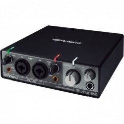 Roland Rubix22 USB Audio...