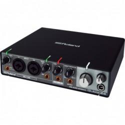 Roland Rubix24 USB Audio...