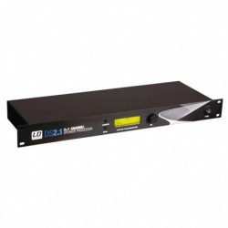 "LD Systems DS21 - 19"" DSP..."