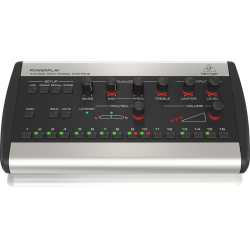 Behringer Powerplay P16-M...