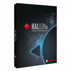 HALion 6 Educational