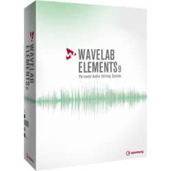 WaveLab Elements 10