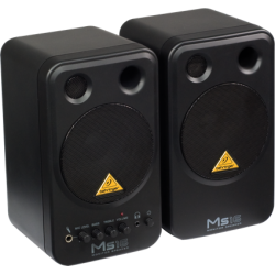 Behringer MS 16 Monitor...