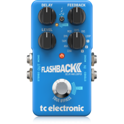 TC Electronic Flashback 2...