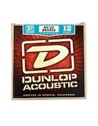 012 akustiskās ģitāras stīgas