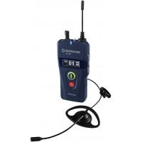Audio gidu sistēmas
