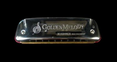 Hohner Golden Melody G