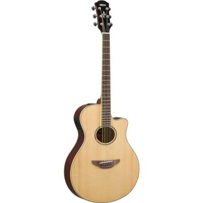 Yamaha APX600 Electro-Acoustic Guitar