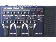 BOSS ME-50B: Bass Multiple Effects