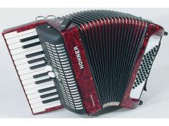 Hohner Bravo II 48 Accordion