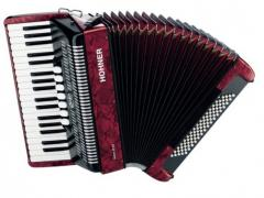 Hohner Bravo III 80 Accordion