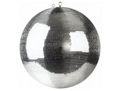PROFESSIONAL MIRRORBALL 30 CM 5 x 5 mm Mirrorball without motor, 30 cm