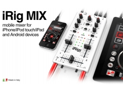 IK Multimedia: IRig MIX