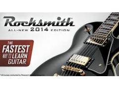 Rocksmith NEW Edition PC /MAC + kabeļis