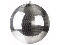 PROFESSIONAL MIRRORBALL 40 CM 5 x 5 mm Mirrorball without motor, 40 cm
