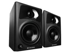 M-Audio AV42 (kompl.)