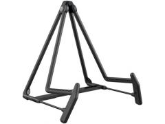 König & Meyer 17580 Heli-2 Acoustic Guitar Stand (Black)
