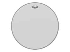 "Remo AMBASSADOR® COATED BASS DRUMHEAD, 18"" BR-1118-00"