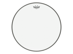"Remo AMBASSADOR® CLEAR BASS DRUMHEAD, 18"" BR-1318-00"