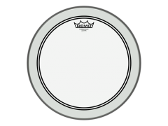 "Remo POWERSTROKE® P3 CLEAR DRUMHEAD, 13"" P3-0313-BP"