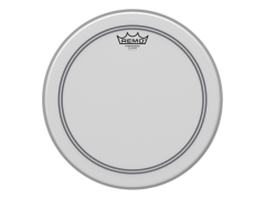 "Remo POWERSTROKE® P3 COATED DRUMHEAD, 13"" P3-0113-BP"