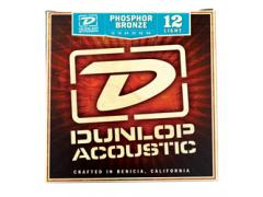 Dunlop DAP1254 AG-PHB LIGHT 6/Set
