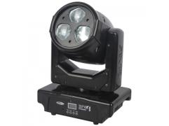 Showtec Shark Beam FX One 3x 40W