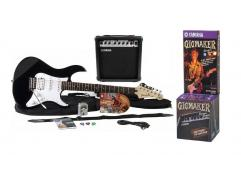 Yamaha GigMaker Electric Guitar Pack