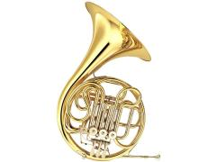 Yamaha YHR-567 Full Double F/Bb French Horn